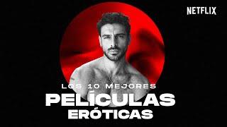 Pelicula erotica netflix