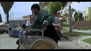 [los colegas del barrio] -  atropellan a piernas locas (audio latino)