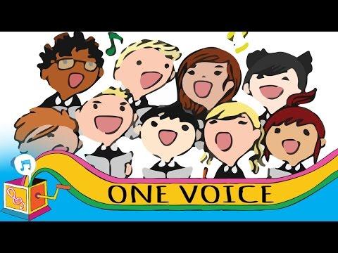 One Voice | Karaoke