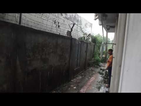 Rainy Day in Bangladesh