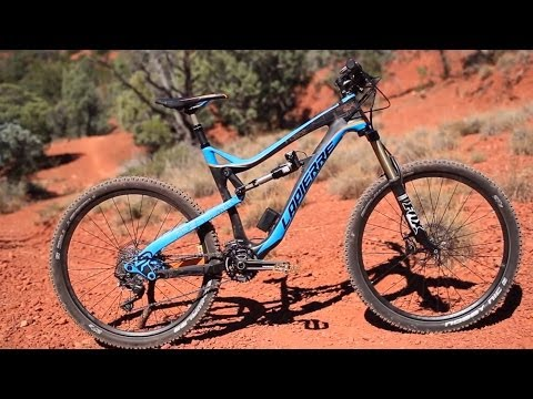 LaPierre Zesty AM 527: 2014 Bible of Bike - Mountain Bike Te