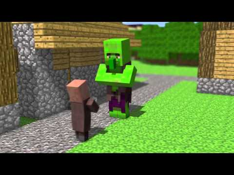 Villager Hulk