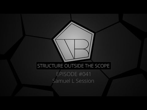 #041 Samuel L Session