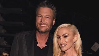 Watch Gwen Stefani and Blake Shelton Rock Their Billboard Music Awards Duet