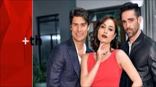 TV Azteca estrena su versión de Educando a Nina