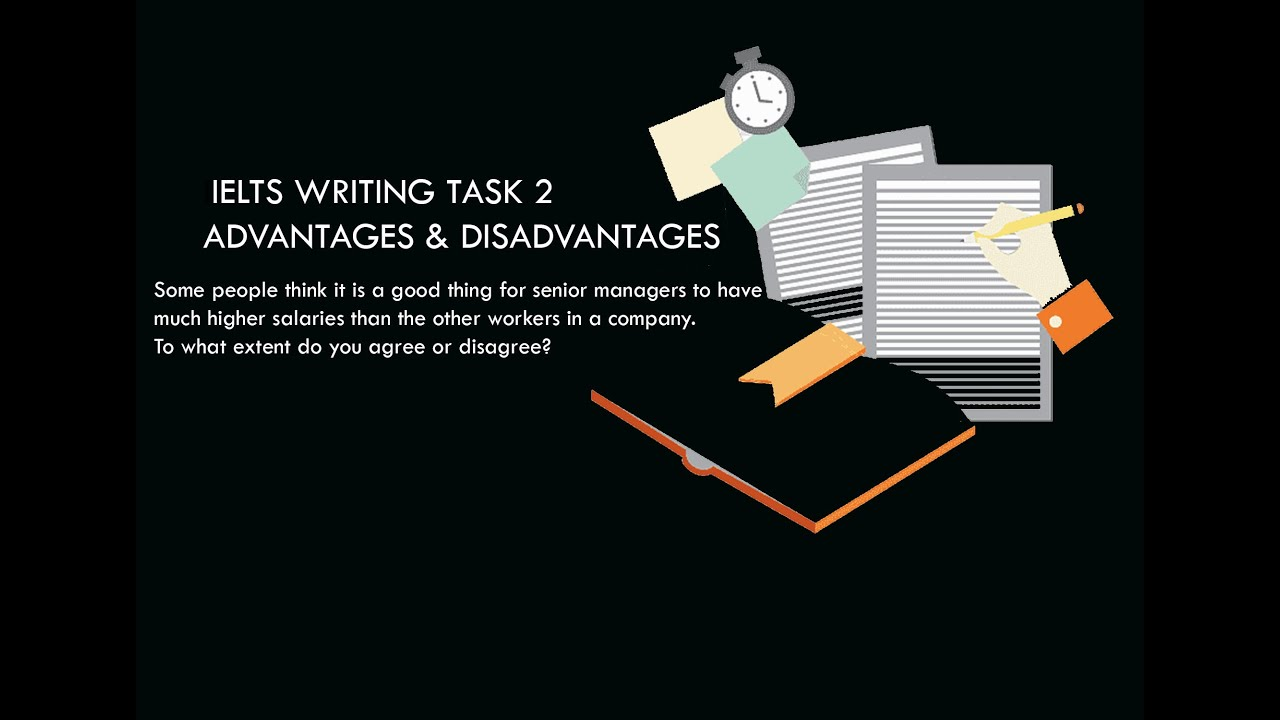 Download IELTS WRITING TASK 2/ ESSAY WRITING-(catchy life)
