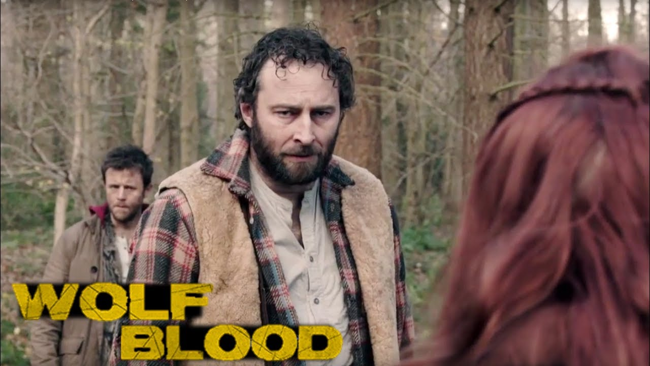 Download WOLFBLOOD S4E9 - Into The Wild (full episode)