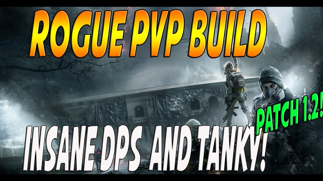 Best Rogue Dps