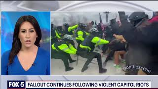Dozens of pro-Trump Capitol rioters arrested | FOX 5 DC
