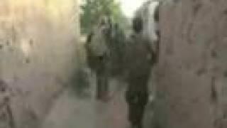 国連の信任を受けた、アフガニスタンの国際治安支援部隊(ISAF)の現実...