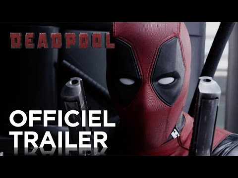 Trailer do filme Deadpool