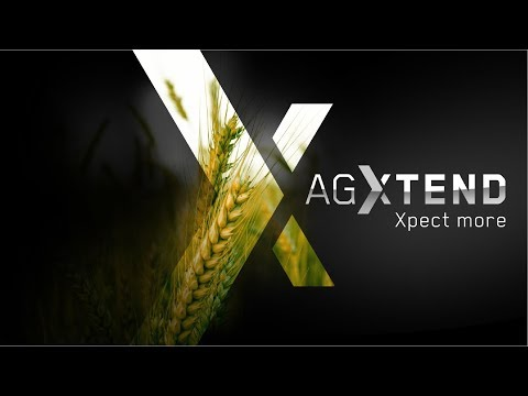 AGXTEND передова платформа для інноваційних технологій в сільському господарстві