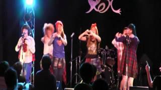 2012年3月10日小泉千秋主催「チキイズムVol,11」 18「告白大作戦!」