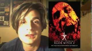 El Libro De Las Sombras (Book Of Shadows BW2, 2000) Crítica Charly Movies
