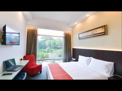 Hotel Chancellor@Orchard    ORCHAD HOTEL    SINGAPORE