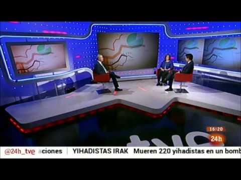 Pablo Gimeno Sánchez, Grupo PGS, presenta PGS Red de Inversores Privados en Emprende TV