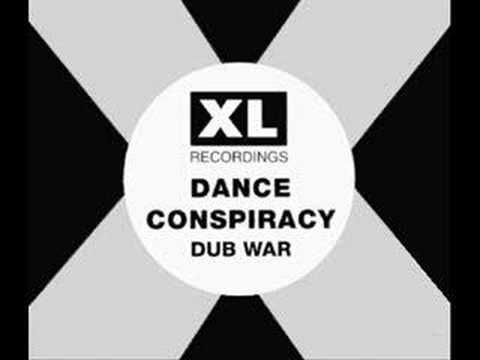 Dance Conspiracy - Dub War