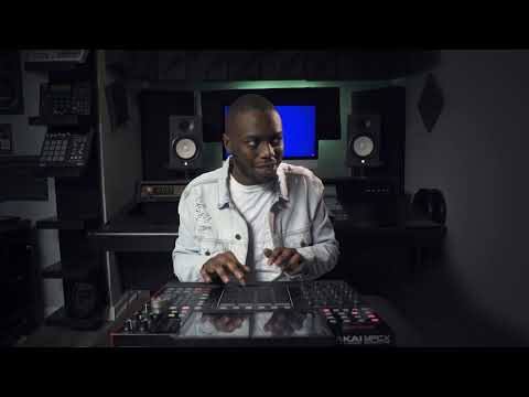 Akai Professional MPC X Standalone Sampler and Sequencer | Sweetwater