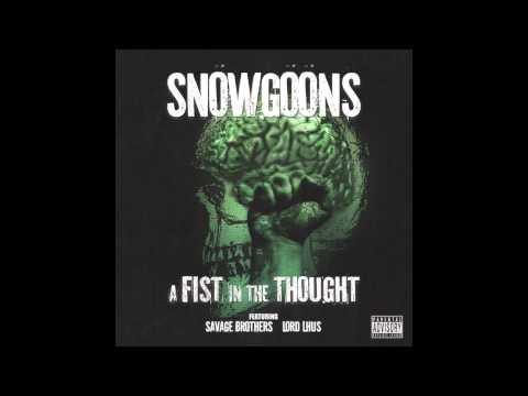"Snowgoons - ""Run Run"" [Official Audio]"