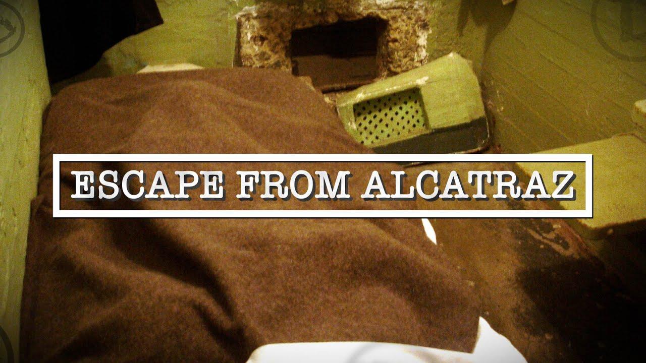 Escape Alcatraz Lösung