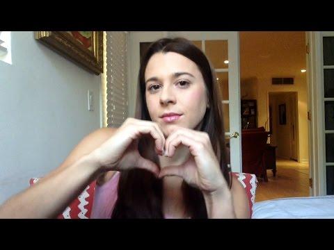 Victoria's First Solo Video!  Super Amazing Project