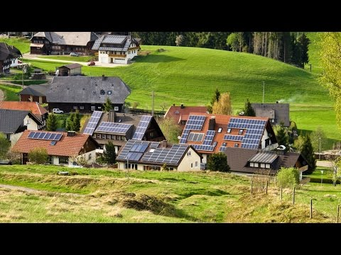 Top 10 Countries Are Leading the World in Solar Energy