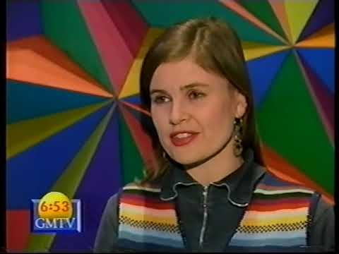 Doctor Who rumours on GMTV  Sophie Aldred