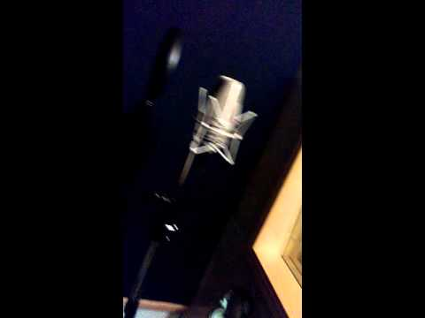 Eric JR At the Music Garage Studio ForeverOURs mp4