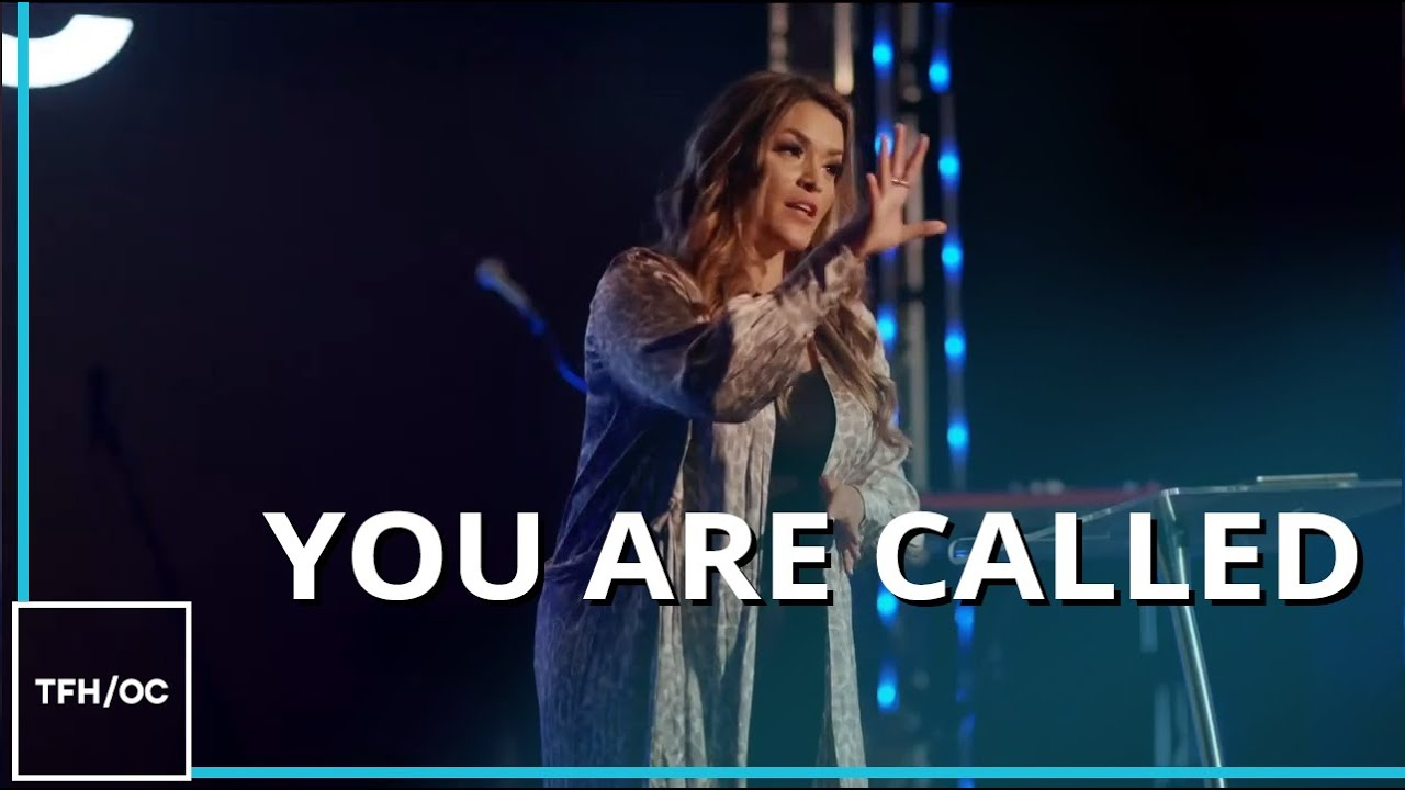 You Are Called || Bianca Olthoff