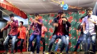 College Ki Ladkiyon Dance Of Mj5 Group. Choreographer:-Shyam Singh Rawat