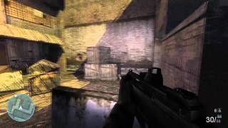 Terrorist Takedown 2 Test Gameplay MAX Settings [Nvidia 9400GT] [HD]
