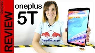 OnePlus 5T review -el móvil CANIBAL- Video