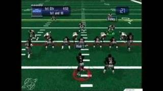 NFL Fever 2002 Xbox Gameplay_2001_10_12_5