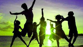 Pati dance my friends bhojpuri song par