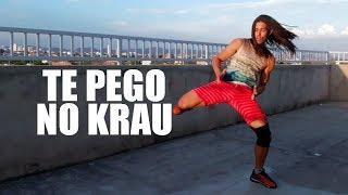 Te Pego no Krau - Parangolé | Coreografia | Irtylo Santos