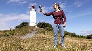 Deutschland Was Geht #35 | Leuchtturm Hiddensee