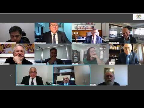 Transmissão ao vivo de Tribunal de Justiça do Estado do Piauí