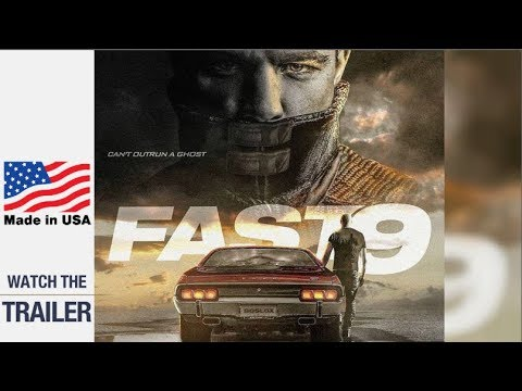 Download Fast and Furious 9 - ( FurioUSA ) Official Trailer (April 10, 2020) HD