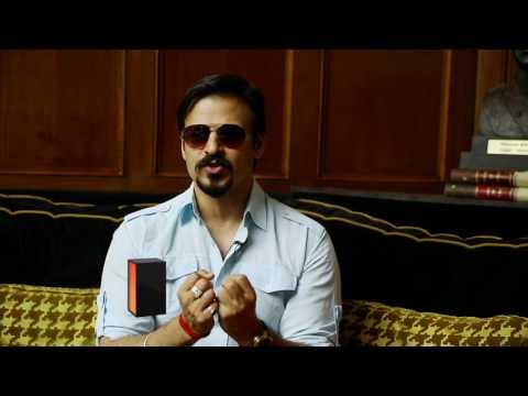 Vivek Oberoi: Interview