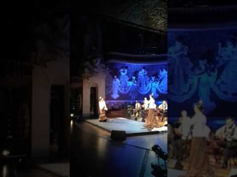 Palau de la musica BCN abril 2017
