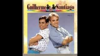 Guilherme e Santiago - Eu nunca te esqueci (1996)