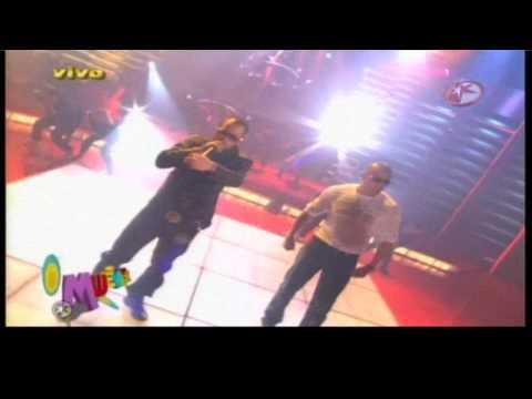 Wisin & Yandel En Vivo (Muevete-Mexico) mp3