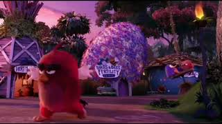 The Angry Birds Movie (2016) - The Best Sad Scene I Ourvideos