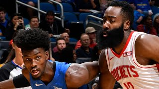 Houston Rockets vs Orlando Magic Full Game Highlights | December 13, 2019-20 NBA Season