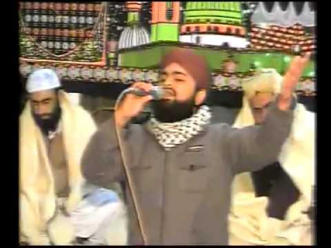 Hafiz Mohammad Kashif Qadri Attari Beauti Full Naat Ulfat Rasool Ki