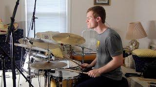 Twenty One Pilots - Jumpsuit (Drum Cover)