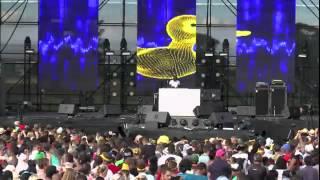 DJ KENT Live in concert Kday 2014