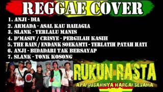 """Lagu Indonesia Versi Reggae """"RUKUN RASTA"""""""