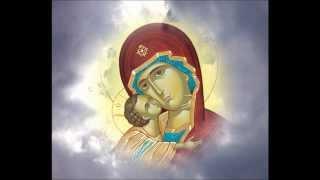Η ευχή 1η π Ανδρέας Κονάνος