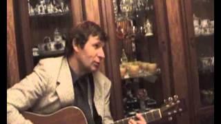 Павел Клен - Ключик (автор) видео-клип